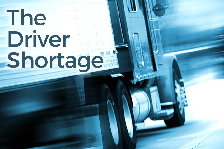 2019 Truck Driver Shortage
