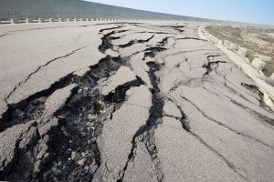 Crumbling Infrastructure Impact