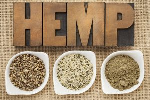 Hemp-based Products