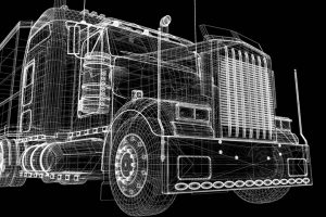 Digitizing the Truck Driving Industry