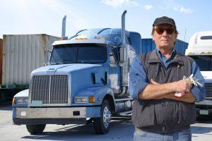 Secrets of Successful Truck Drivers