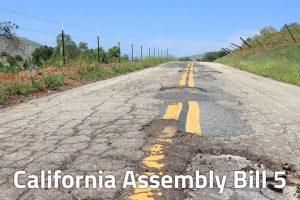 California Gig Economy Law California Assembly Bill 5