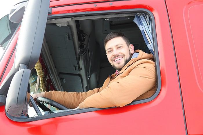 Professional Driver Compensation