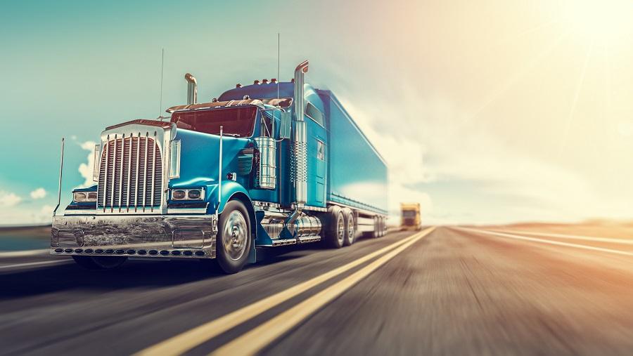 Sunshine Threatens Truckers