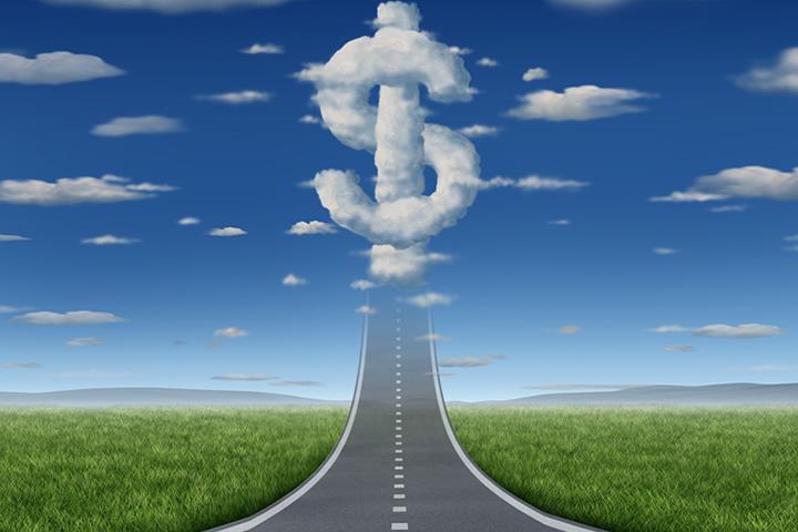 Trucking Industry Rolling in Prosperity