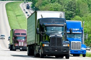 Female Drivers to the Trucking Industry