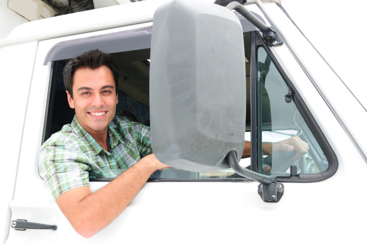 Truck Drivers: The Ultimate Remote Workforce