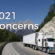 Truck Driver Concerns in 2021
