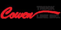 Cowen Truck Line, Inc.