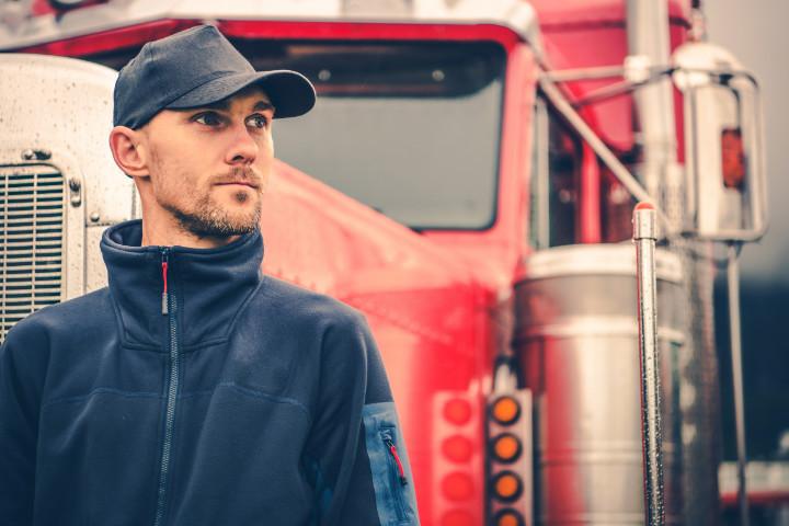 Truckers Exempt Mask Requirement