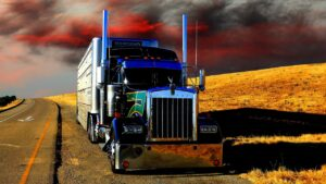 How Hard is It To Get Your CDL & Do Truck Driving Work?