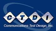 COMMUNICATIONS TEST DESIGN, INC.