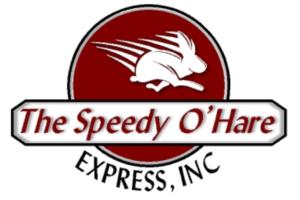 The Speedy O' Hare Express Inc Hiring Company Drivers