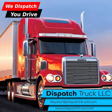 Dispatch Truck is hiring OTR
